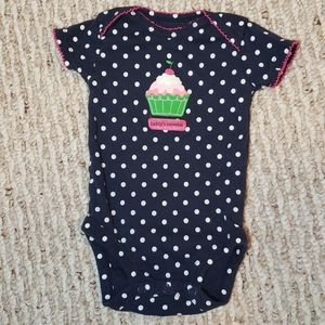 """3 month """"Daddy's Sweetie"""" onesie"""